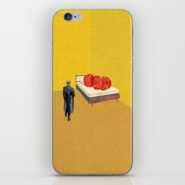 Murder iPhone Skin