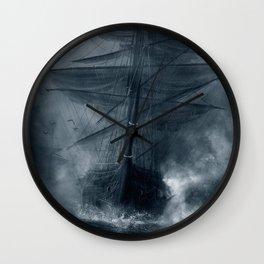 Gotheborg Wall Clock