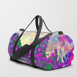 Northern Landscape Duffle Bag