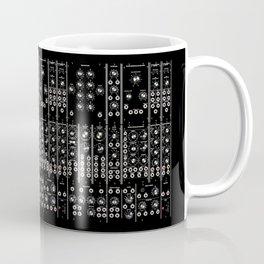 Modular Man Coffee Mug