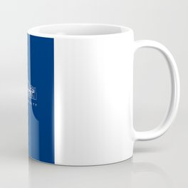 My City is Better Than Your City - Spokane, WA Coffee Mug