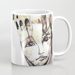 Ciudad fantasma Coffee Mug