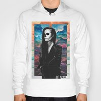 dreamer Hoodies featuring Dreamer by FRSHCo.
