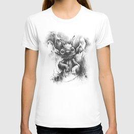 The Revenge of Experiment 626 T-shirt