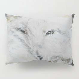 Eye of the Wild by Teresa Thompson Pillow Sham