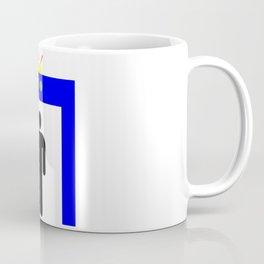 airport metal detector Coffee Mug