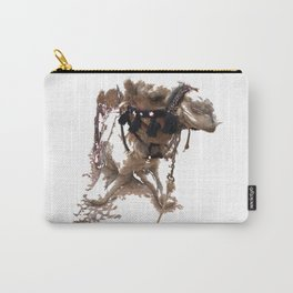 desert story Carry-All Pouch