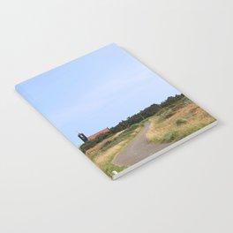 north holland romantic Notebook