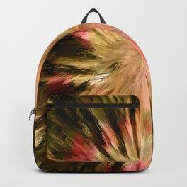 Fancy Pattern III Backpack