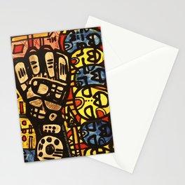 2013 Burkina Faso X Mossi Kingdoms  Stationery Cards