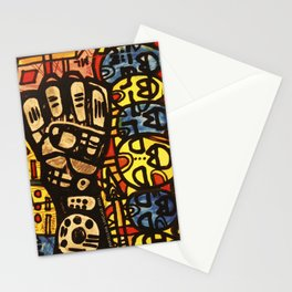 2013 Burkina Faso X Mossi Kingdoms  Stationery Cards