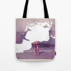 It´s gone · The forgotten childhood Tote Bag