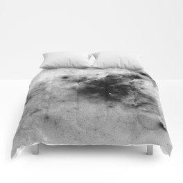 The Eta Carinae region Comforters