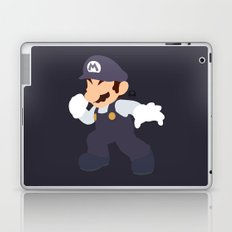 Mario(Smash)Cookies&Cream Laptop & iPad Skin