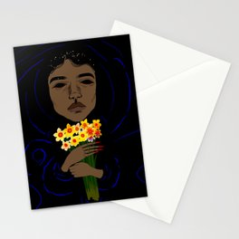 Narcissism Stationery Cards