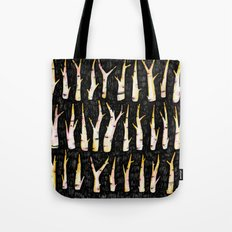 Sticks not Stones Tote Bag