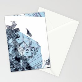 Identifikation Stationery Cards