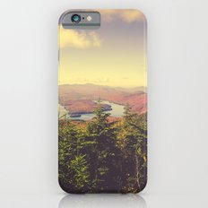 Endless Mountains Forever Wild Slim Case iPhone 6s