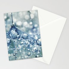 Sparkling Dandy in Blue Stationery Cards