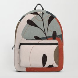 Abstract Elements 15 Backpack