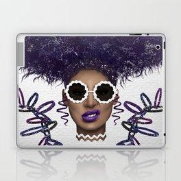 Puff Life Laptop & iPad Skin