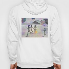 Day at the Beach Hoody