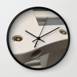 O Baby! Wall Clock