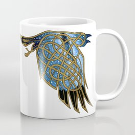 Lintukoto Coffee Mug