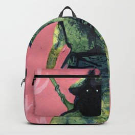 Ready for Adventure Backpack