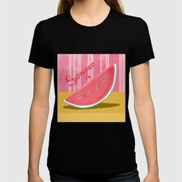 Juicy Summer T-shirt