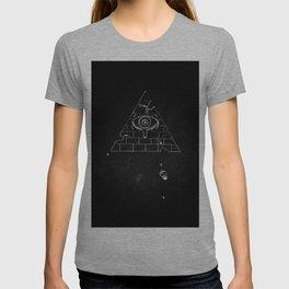 Crumbling Society T-shirt