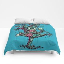 CrazyTree Comforters