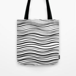 Wind Through Your Hair Tote Bag
