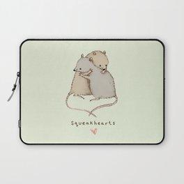 Squeakhearts Laptop Sleeve