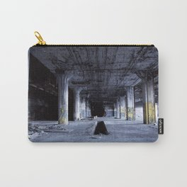 Detroit Warehouse No. 2 Carry-All Pouch