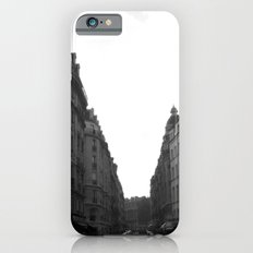 Sleeping Cities iPhone 6s Slim Case
