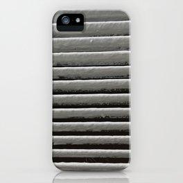 Vent iPhone Case