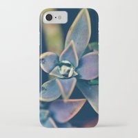 gem iPhone & iPod Cases featuring Gem by Purdypowny