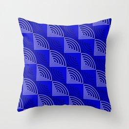 Op Art 71 Throw Pillow