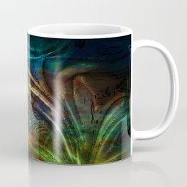 Ancient Egyptian Abstract. Coffee Mug