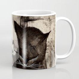 MORNING KISS by Raphaël Vavasseur Coffee Mug