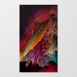 And you know... Canvas Print