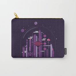 World of Tomorrow Carry-All Pouch