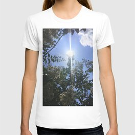 The Brightest Morning T-shirt