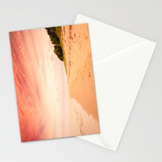 Fire in the Sky. Stationery Cards
