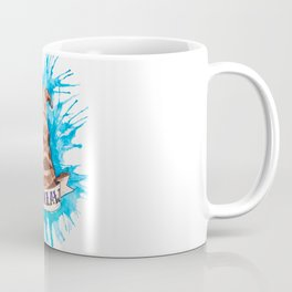 House Splatter - Ravenclaw Coffee Mug