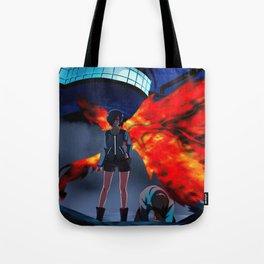 Kaneki Ghoul Tote Bag