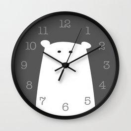 LH2 Wall Clock
