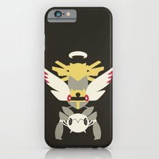 Pocket monster 290, 291 and 292 iPhone 6s Slim Case