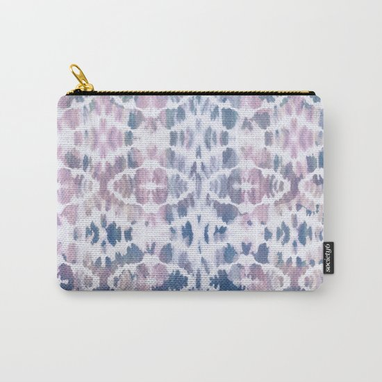 BOHEMIAN BREEZE Carry-All Pouch